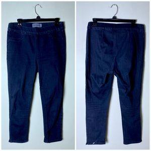 Aeropostale Bree Jeans High Rise Skinny Jeggings